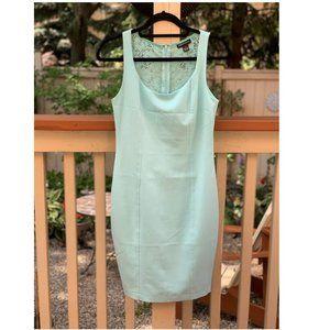 Light Blue Bodycon Dress